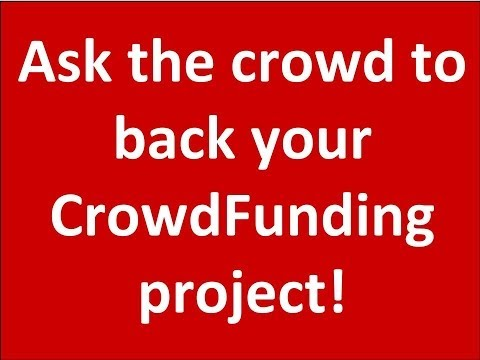 """CrowdFunding BOOTSTRAP """" MARKETING ASK"""" How to Ask Anyone for Anything The Fundraising"""