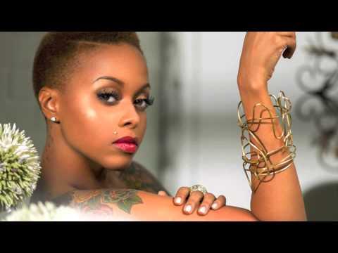 Ten Foot Stilettos by Chrisette Michele (Album: BETTER)