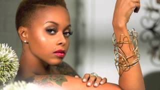 Ten Foot Stilettos by Chrisette Michele (Album: BETTER)