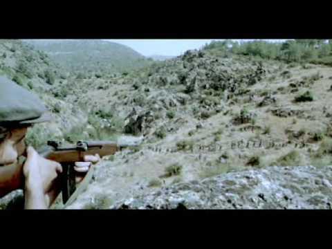 CHE Guerriglia - Trailer Italiano