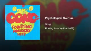 Psychological Overture