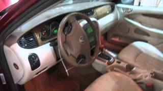 Parting out a 2003 Jaguar X Type - Used Auto Parts - 130392