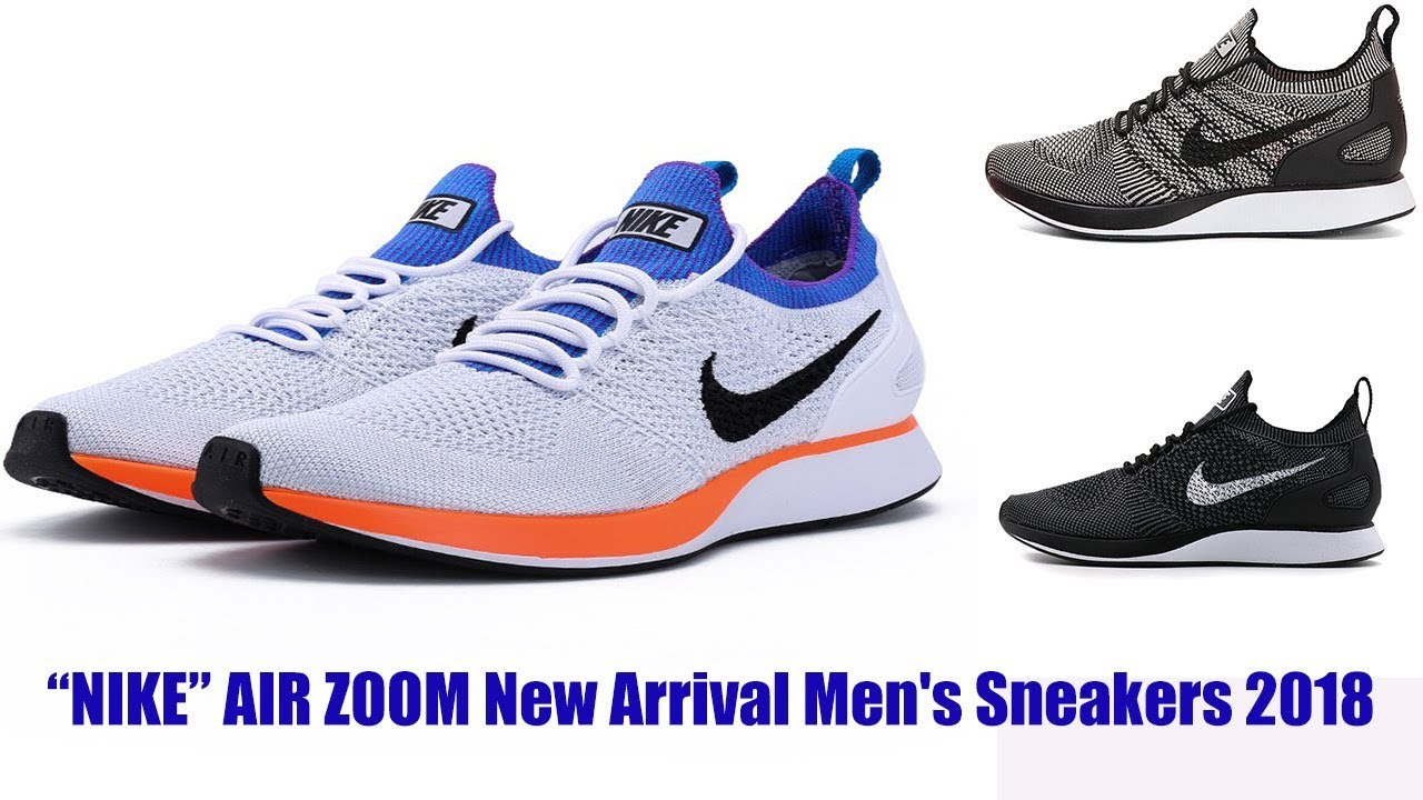 sports shoes db28d ff8f7 BEST NIKE AIR ZOOM New Arrival Men s Sneakers 2018