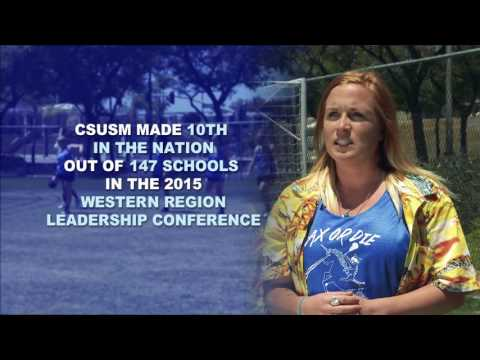 Newsbrief CSUSM Lacrosse