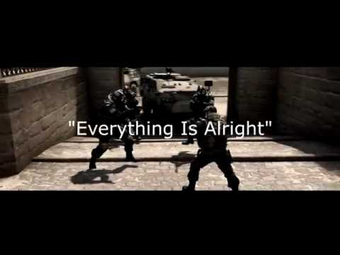 """CS:GO """"Everything Is Alright"""" By ZiiFoX"""