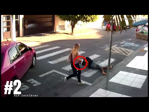 🔥When You Mess With The Wrong Person 🔥INSTANT KARMA🔥 #2