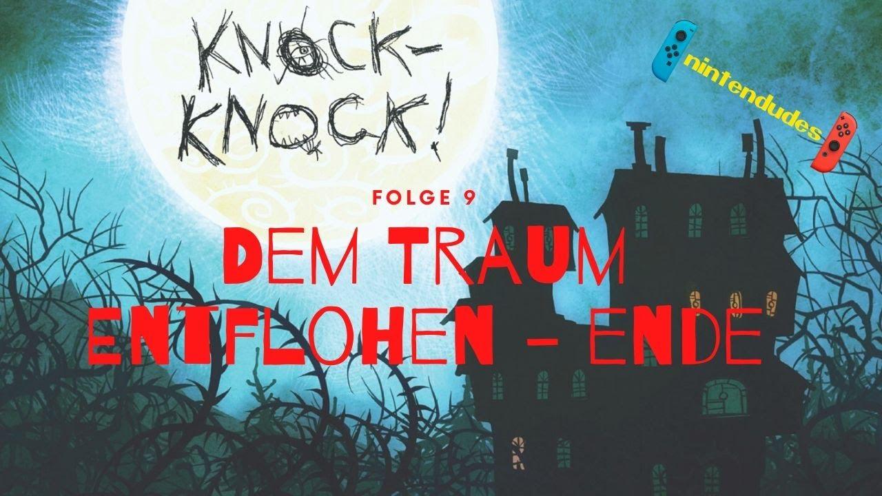 Knock Knock Ende