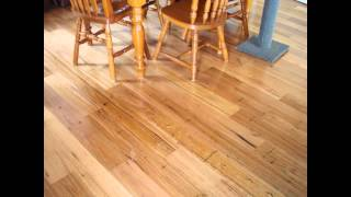 Creative Flooring Solutions Timber Flooring Montage