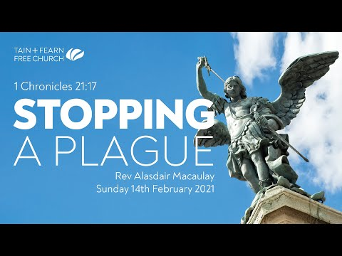 Stopping A Plague