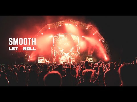 SMOOTH / Let It Roll Open Air 2016 - Factory stage