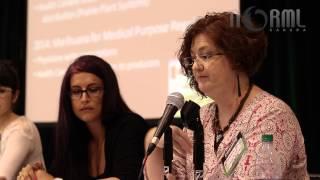 Prohibition Research Panel - Craig Jones, Rebecca Penn, Katrina Kolar, Jenna Valleriani
