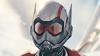 Ant-Man 2 - This is the Wasp! | official featurette & clip (2018)