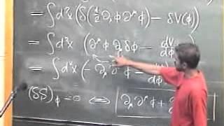 Solitons, Jeff Murugan | Lecture 1 of 1