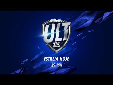 Gillette ULT - Temporada 01 - Episódio 01