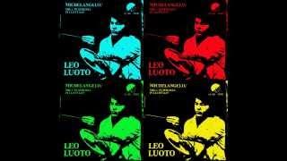 Leo Luoto   Michelangelo