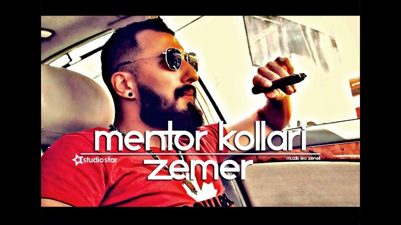 MENTOR KOLLARI - ZEMER 2020 ┇ #studiostar 4K