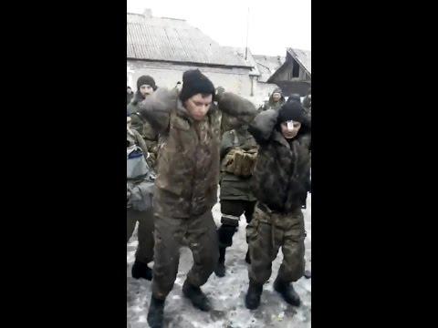 трупы укропов видео