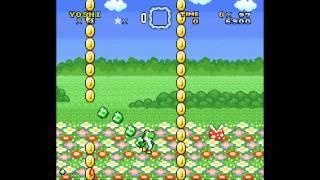 Super Mario World Hack - Yoshi's Strange Quest, Episode 11 (The Rest Part 3)