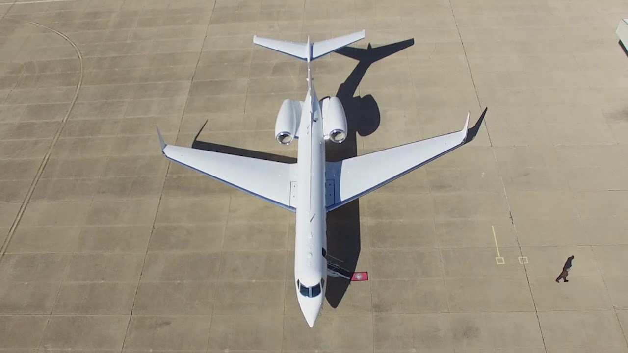 Reformed Theology Kenneth Copeland Ministries Takes Possession of Gulfstream V  Calvinism