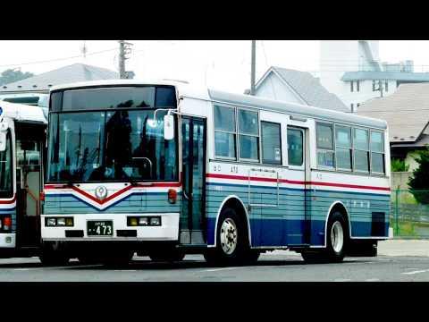 八戸市営バス旭ヶ丘営業所