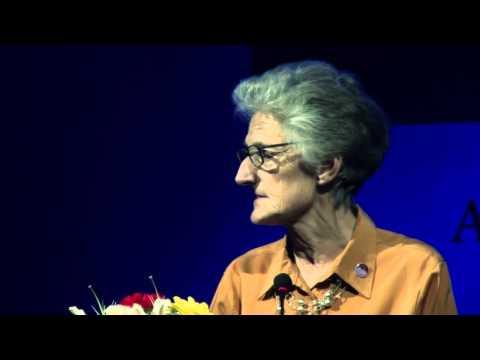 Opening Address by Linda Whetstone at Asia Liberty Forum 2015