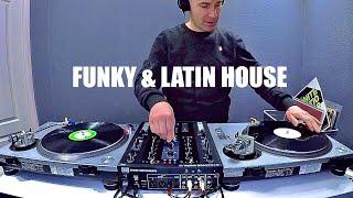 FUNKY & LATIN HOUSE CLASSICS