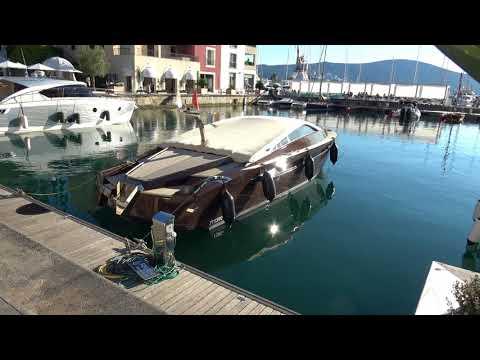 Porto Montenegro Video