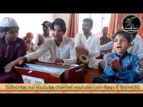 Listen must children qawwali - very beautiful - spiritual voice