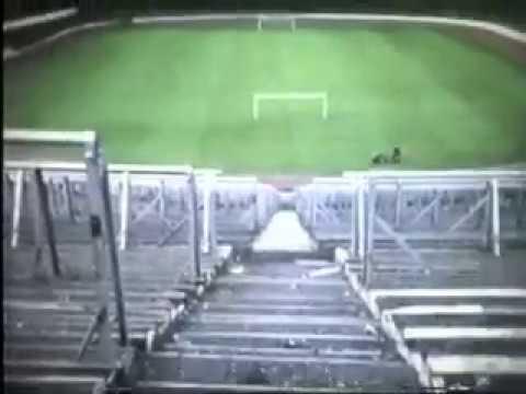 Hampden Park - Queen's Park 1980
