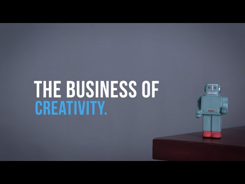 The Business of Creativity – Sophwell