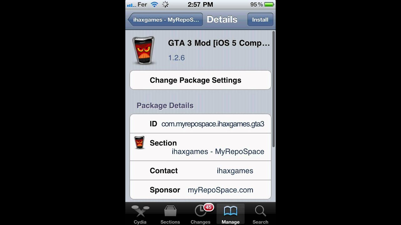 Top Cydia Game Hack Sources | Wajigame co