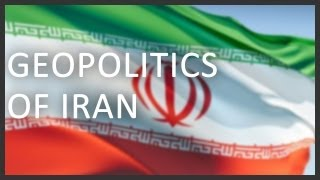 Geopolitics of Iran thumbnail