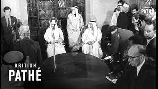 King Faisal (1967)