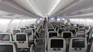 Flight Trip Jakarta to Haneda Tokyo | Garuda Indonesia
