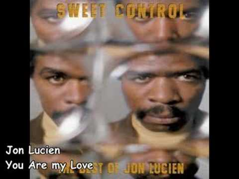 Jon Lucien - You Are My Love (1975)