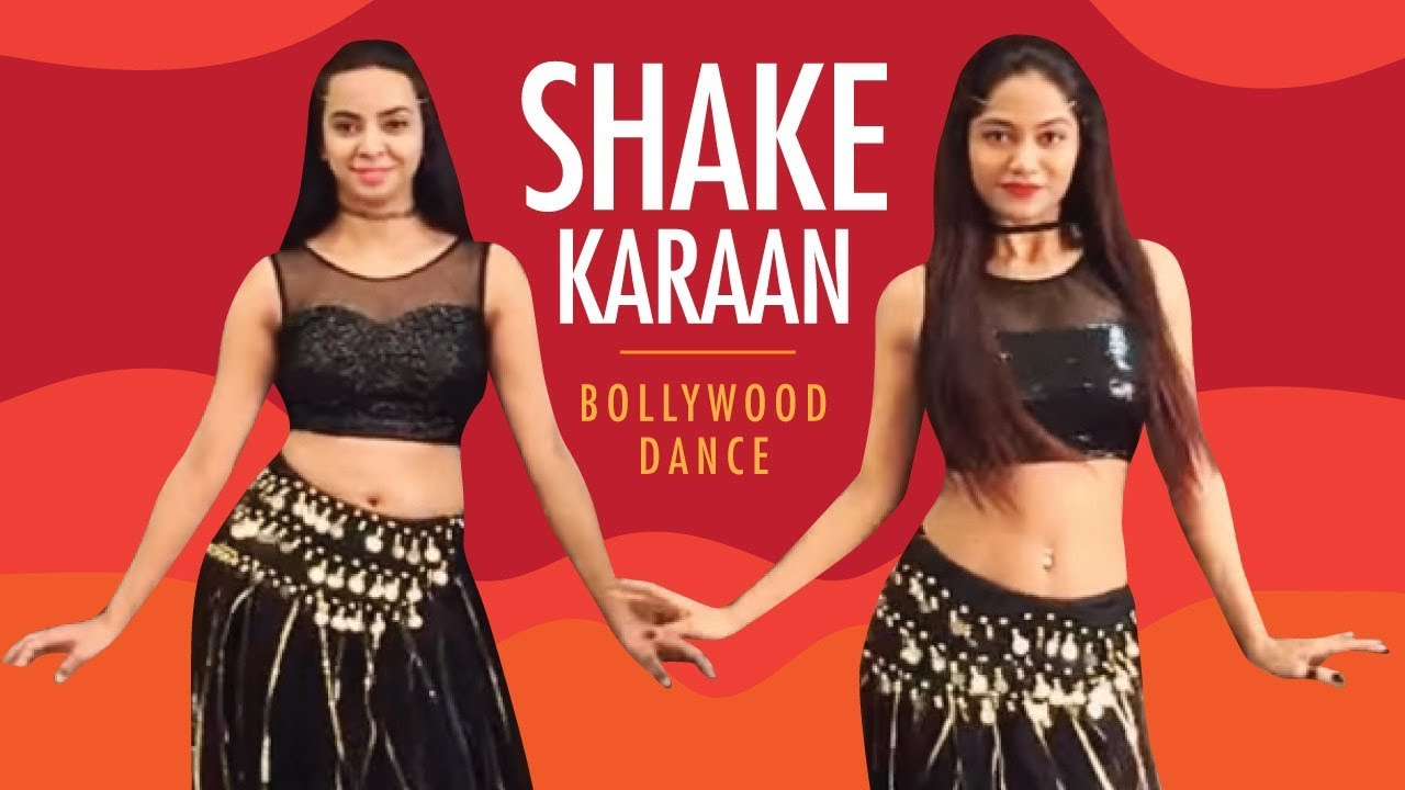 Shake Karaan   Munna Michael   Bollywood Dance   LiveToDance with Sonali