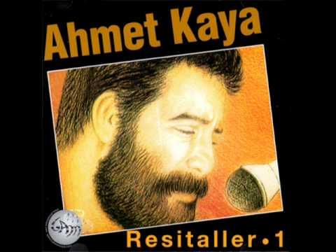 Ahmet Kaya - Bacalar & Kara Toprak (Mamoş) mp3 indir