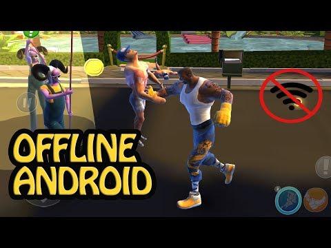 Топ 10 оффлайн Андроид игр 2019