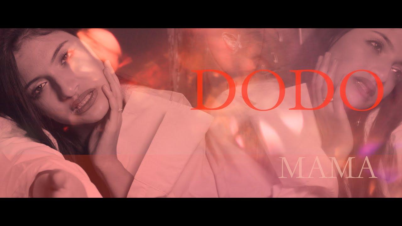 DODO - Mama ( Produced by Costi )