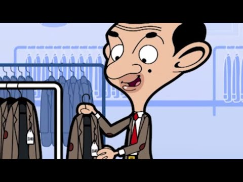 Bean Shopping | Season 2 Episode 52 | Mr. Bean Official Cartoon