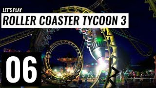 Let's Play: Roller Coaster Tycoon 3 Platinum - Mac - Ep 6