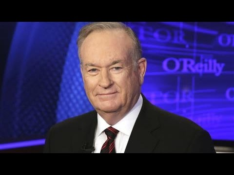 O'Reilly: A Huge Factor in Fox News's Rise - YouTube
