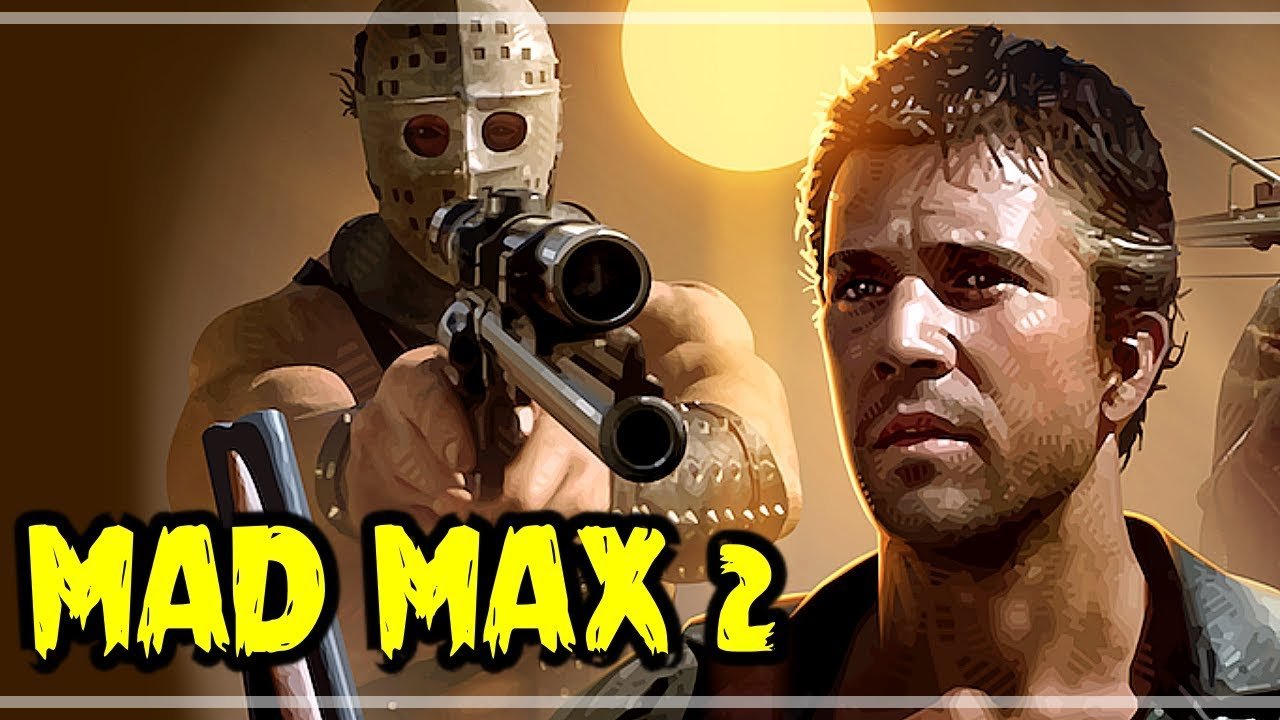 Madmax 2