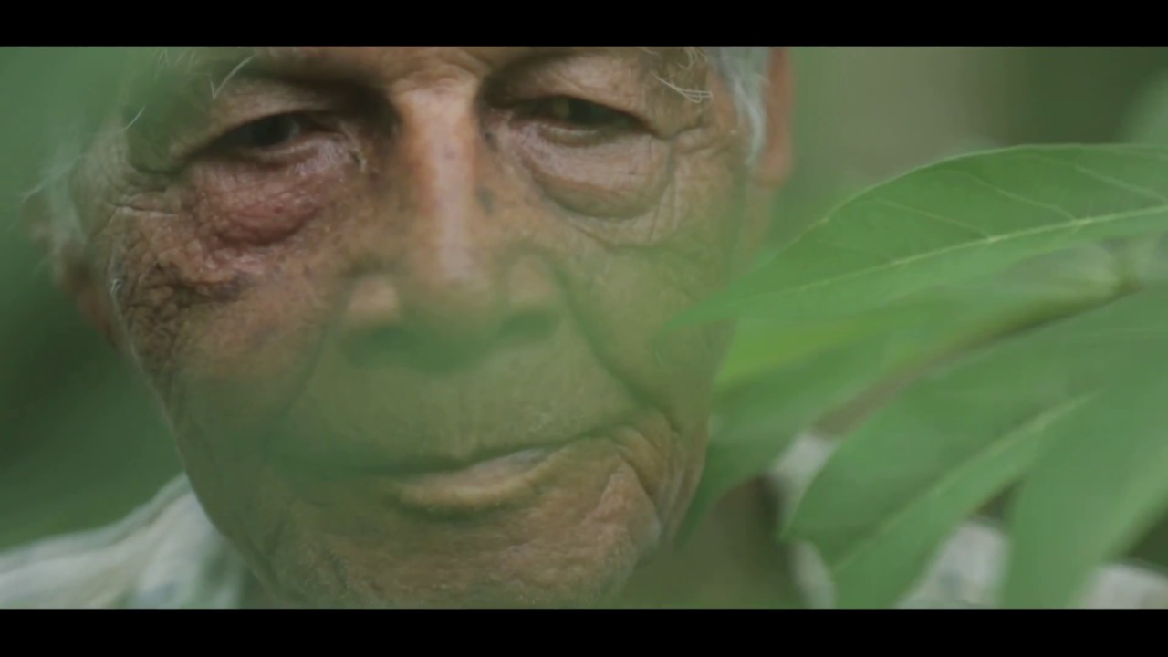 """""""The Memories"""" /// Short Film /// Colombia - English"""
