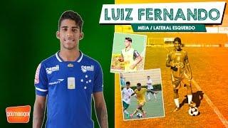 Baixar Luiz Fernando Macedo dos Santos -  Meia / Lateral Esquerdo - www.golmaisgol.com.br