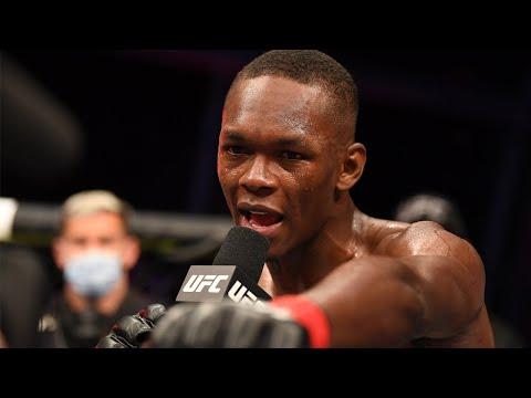 UFC 259 Look Ahead - Blachowicz vs Adesanya