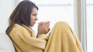 طرق بسيطة لمحاربة أمراض الشتاء