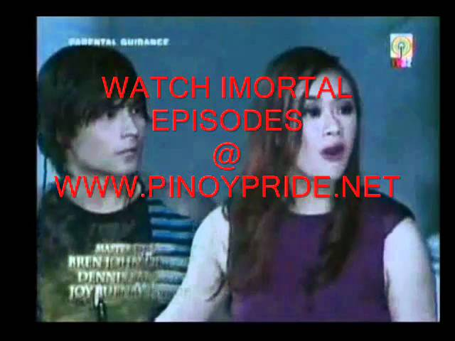 IMORTAL MAR 23 P1 WATCH P2 @ WWW.PINOYPRIDE.NET Travel Video