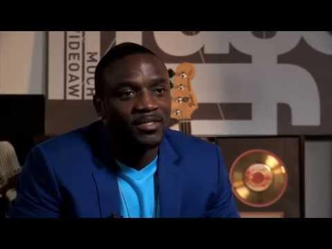 AKON Interview: Akon Lighting Africa Project