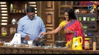 Telugu Ruchi   13th December 2018   Full Episode   ETV Telugu